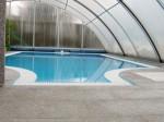 bazén kombo