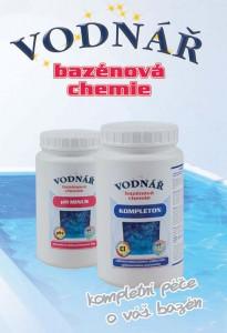 bazenova chemie