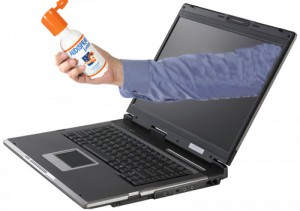 Online lékárna