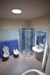 Lightway realizace koupelna