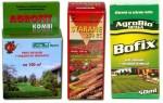 selektivní herbicidy