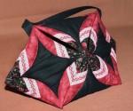 taška z patchworku