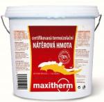 kbelík nátěru maxitherm