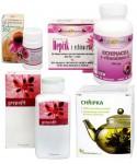 echinaceové přípravky na imunitu