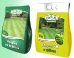 hnojivo na trávník a antimech