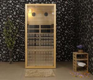 infrasauna nebo sauna
