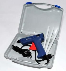 lepící pistole