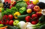 lignohumát na zeleninu