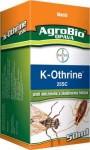 insekticid proti klíšťatům
