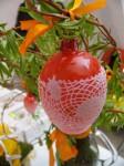 vajíčka ze skla