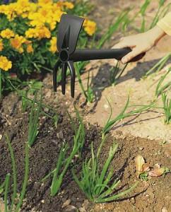 zahradni technika