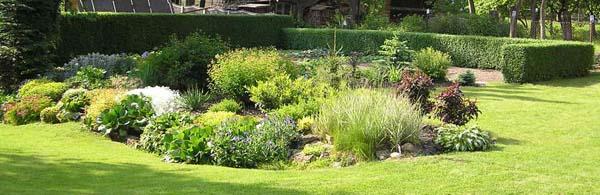 Zakládáme novou zahradu