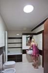 svetlo v koupelne