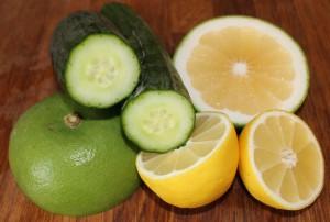 plody bez oplozeni