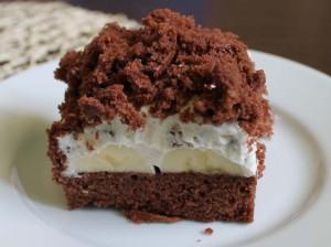 domaci krtkuv dort