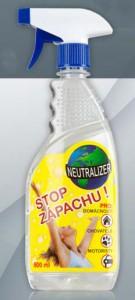 neutralizer zapachu