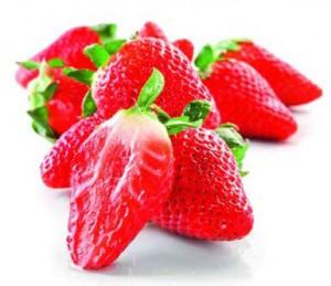 jahody z intersparu