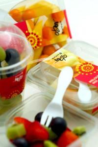 ovocne salaty