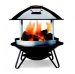 ohniste Weber Fireplace