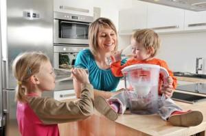 filtrace vody pro děti