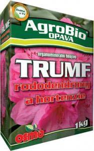 hnojivo na rododendrony