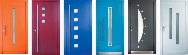 venkovni dvere