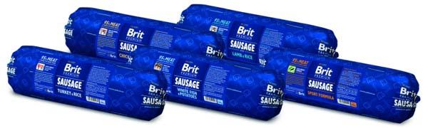 Brit sausage