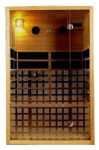 infra sauna klasik