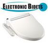 hygienické elektronické bidety