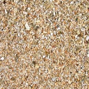 substrat vermikulit
