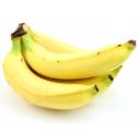 banan ovoce