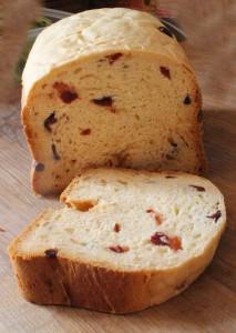 mazanec z domaci pekarny