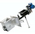 Retortový hořák 12-25kW, 38-50kW, 60-90kW, 100-150kW