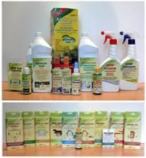 eko pripravky