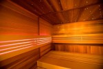 sauna intense