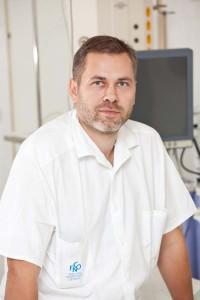 MUDr. Evzen Machytka Ph.D.