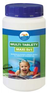 multi tablety