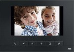 ABB-Welcome videotelefon antracitovy