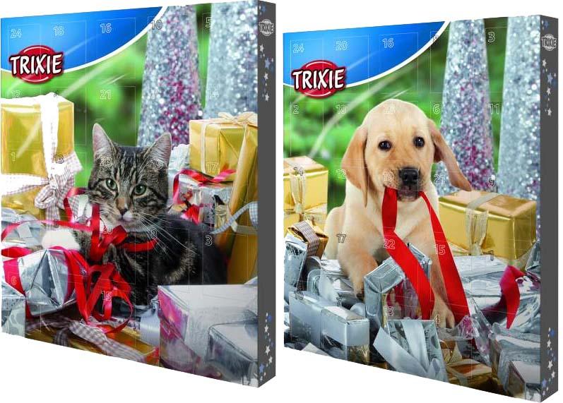 psi adventni kalendar Adventní kalendář pro kočky a psy – Príma receptář.cz psi adventni kalendar