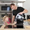 filtrac konvice kuchyn