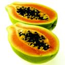 papaja ovoce nahled