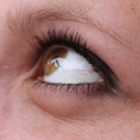 zrak oko