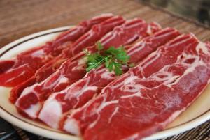 hovezi maso
