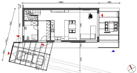 navrh architekta