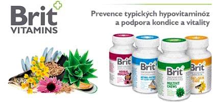 brit vitamins