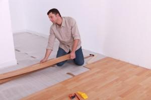 drevena plovouci podlaha