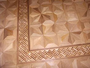 mozaikove parkety