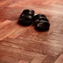 podlaha drevena nahled