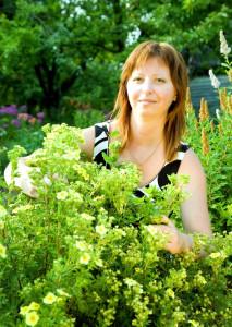 zahradni mochna