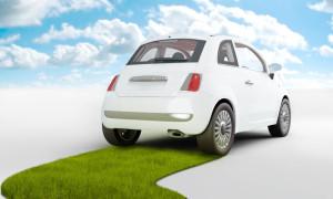 eko automobily